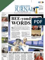 The Abington Journal 06-08-2011