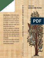 PDF Ligeras Como Plumas 2