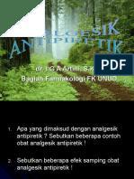ANALGESIK FKG