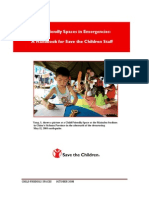 Handbook-Child Friendly Spaces in Emergencies