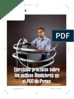 Activos Financieros en Pymes