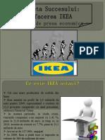 Reteta Succesului- IKEA