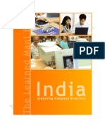 India eLearning Directory 2005