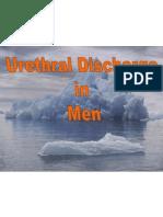Urethral Discharge in Men