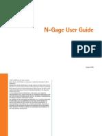 N-Gage 2.0 Manual