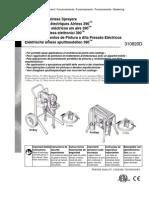 390 Manual Tecnicopdf[1]Maquina Airless