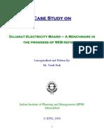 Gujarat Electricity Board