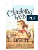 Charlottes Web Play