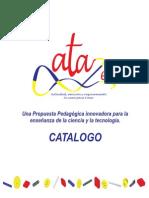 CATALOGO PARTE 1
