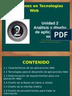 Apuntes Unidad2 Aplicaciones Web