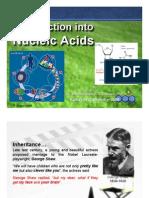 Intro NucleicAcid PDF