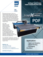 MultiCam Graph-X-Cutter