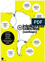 Inteligencia Colectiva Santiago 72pp