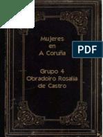 Mujeres en A Coruña
