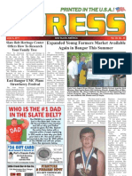 The PRESS PA Edition June 8