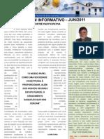Boletim Informativo da AEATE-EMBU DAS ARTES