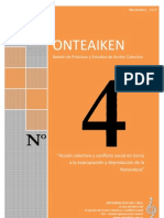 Boletín Onteaiken 4