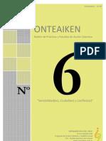 Boletín Onteaiken 6