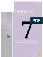 Boletín Onteaiken 7