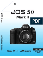 EOS 5D MkII Manual