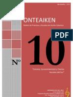 Boletín Onteaiken 10