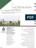 Opuscolo Polo Logistico