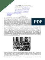 Crisis eve Industrializacion Urbanizacion Peru