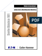 Módulo 3 Distribución eléctrica