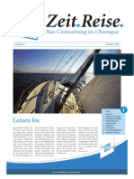 Zeit.Reise. | Ausgabe 06/2011