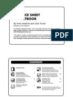 The Balance Sheet Pocketbook