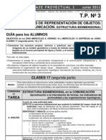 LP1 - TP 3 - 2011 clase 17 comunicación