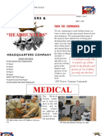May 2011 HHC Newsletter