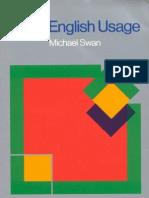 Basic English Usage [Oxford]