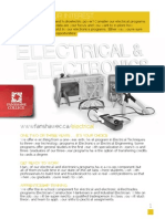 Electrical Electronics Cluster