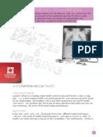 Health Sciences Cluster