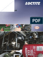 Catalogo General LOCTITE 20051