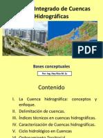 2_Aspectos técnicos en Manejo de Cuencas