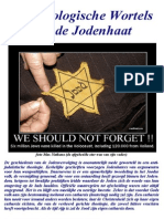 De Wortels van de Jodenhaat – Hubert_Luns