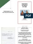 Vol 4 EVANGELIZACION EN EL AMOR DE DIOS PADRE --Mensajes a JV