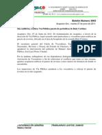 Boletín_Número_3063_VíaPúb