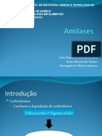 Amilases