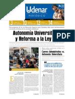 UDENAR PERIÓDICO ED. 23