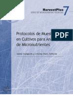 ProtocolosHP Para Muestras de Cultivos_espanol