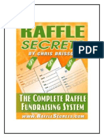 Raffle Secrets eBook