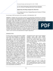 Design and Evaluation of a Novel Floating Osmotic Pump System