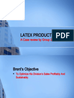 Latex Products, Inc