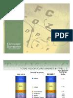 Consumer Barometer December 2010