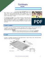 Ficha Info Andebol