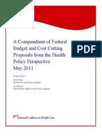Cost Cutting Compendium-PDF