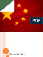 ion of Emerging Economies